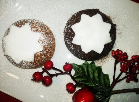 Moncake alla Nutella