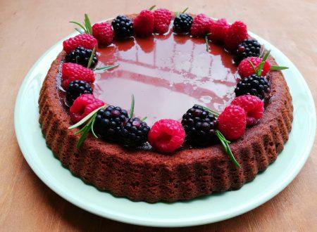 Torta Lindt ^ ___ ^