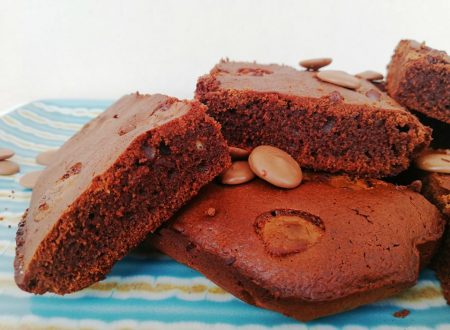 Quadrotti al Cioccolato fondente ^__^