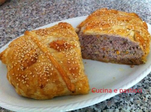 Polpettone in crosta cucina e pasticci - Cucina e pasticci ...