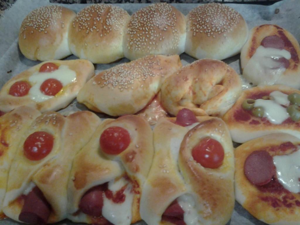 Pannini pizzette calzoni cucina e pasticci - Cucina e pasticci ...
