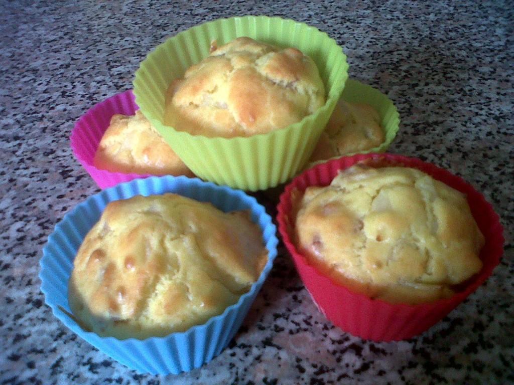 Muffin salati cucina e pasticci - Cucina e pasticci ...