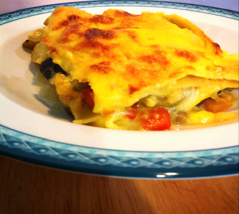 lasagne gialle 1