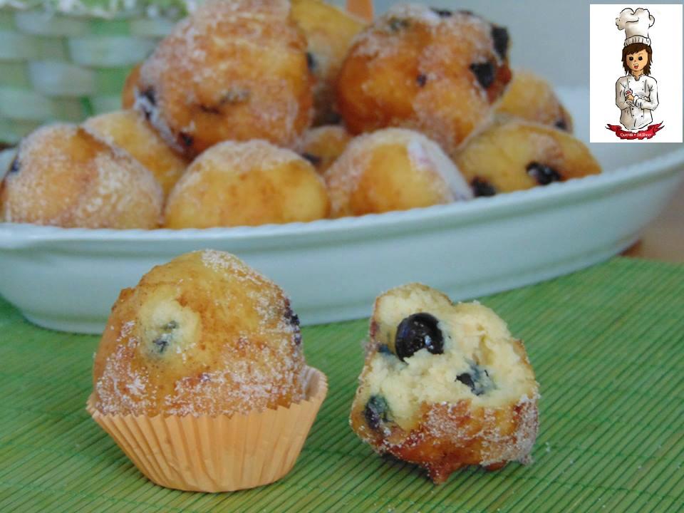 Polpette dolci ricotta e ribes cucina e pasticci - Cucina e pasticci ...