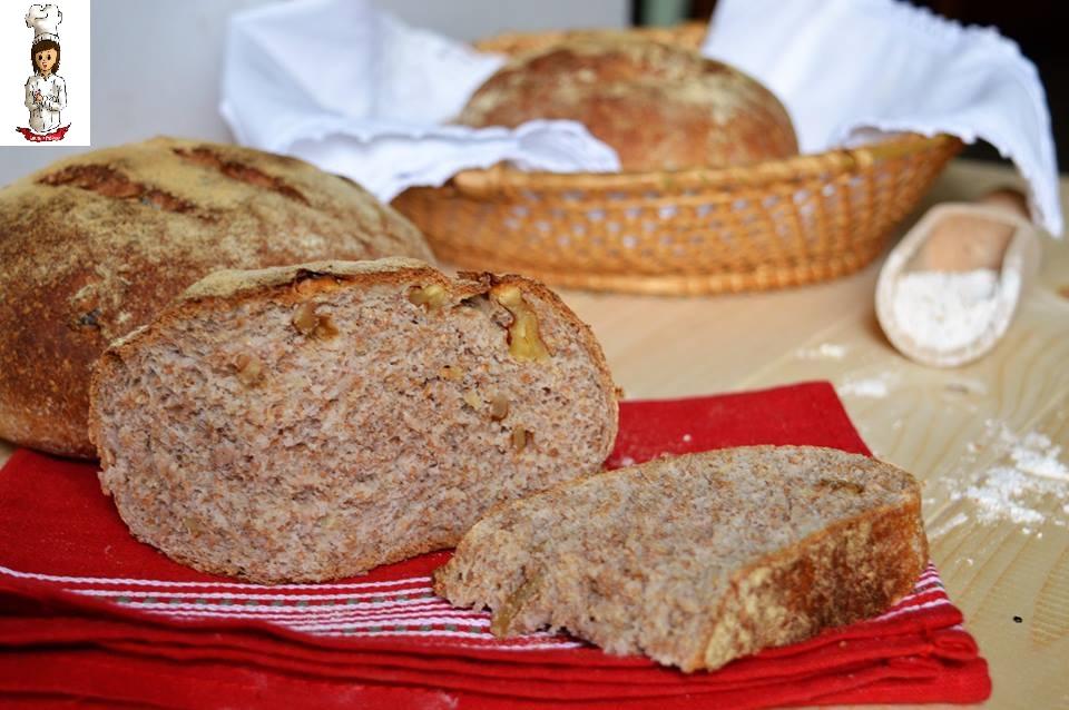 pane integrale scelto