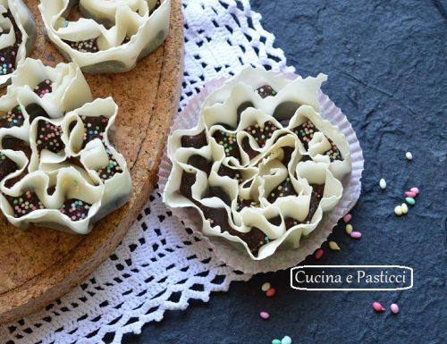 Caschettes (dolce sardo)