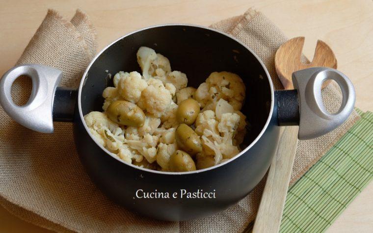 Secondi di verdure archives cucina e pasticci - Cucina e pasticci ...