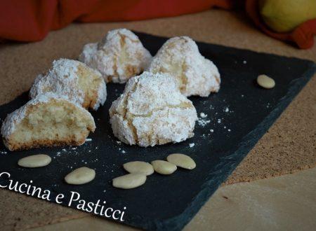 Veronesi dolci sardi