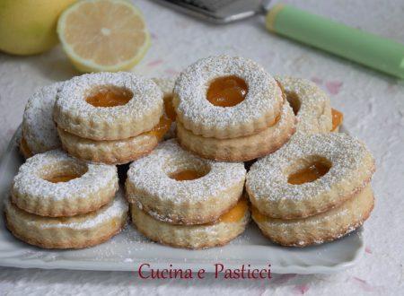 Ciambelline sarde ricetta originale
