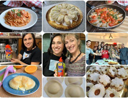 Social Dinner Sardegna…..una serata indimenticabile