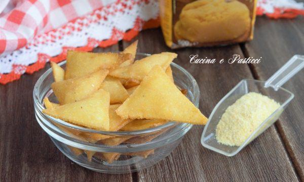 Come fare i nachos a casa
