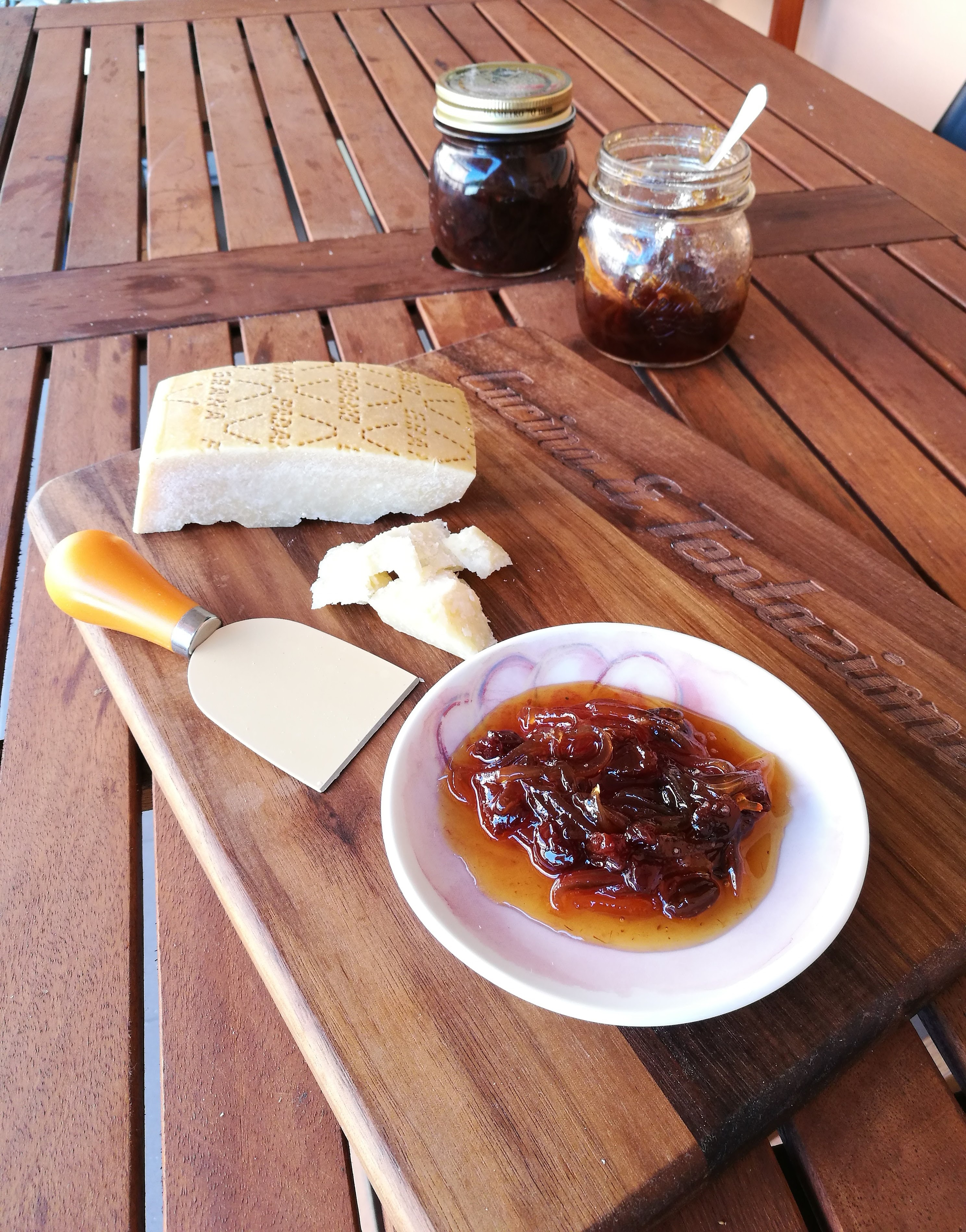 Marmellata di cipolle rosse cucina tentazioni for Marmellata di cipolle rosse cucina italiana