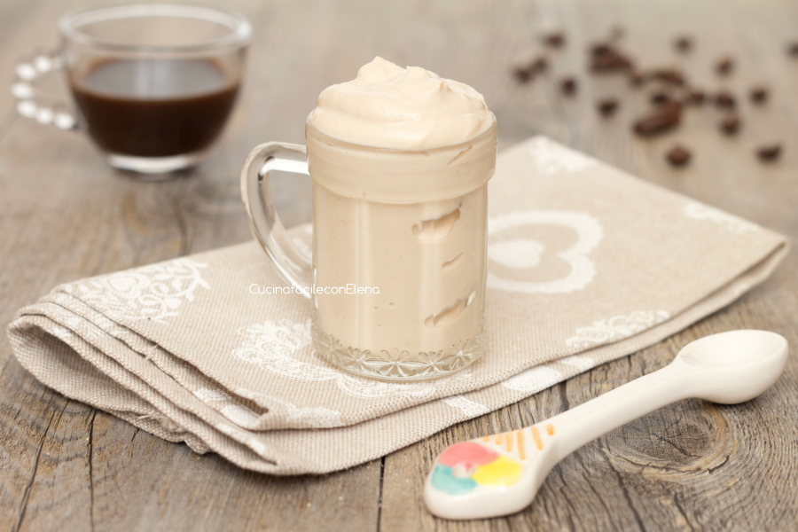 Crema Di Caffè Espressino Freddo Ricetta Come Al Bar