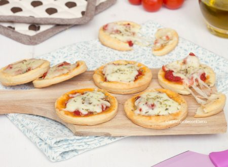 Ricette finger food archives cucina facile con elena for Cucina facile ricette