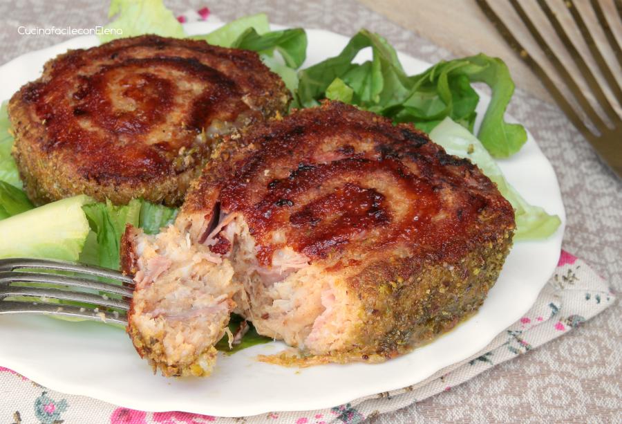 Girelle di carne ricetta facile e sfiziosa for Ricette di carne veloci