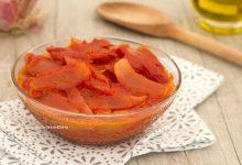 Cipolle in agrodolce al pomodoro