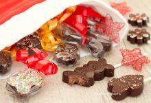Lecca lecca di cioccolato e Nutella