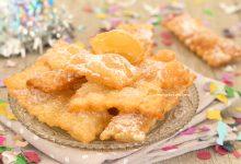 Chiacchiere alla panna favolose 2 ingredienti fritte o al forno