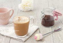 Spumino al caffè velocissimo 2 ingredienti senza panna