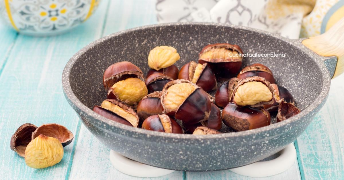 Cucina facile con elena ricette home ricette segreti culinari - In cucina con elena ...