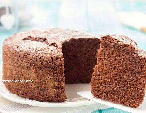 Pan di cioccolato più soffice del mondo