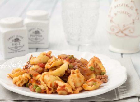 Piselli archives cucina facile con elena - Cucina con elena ...