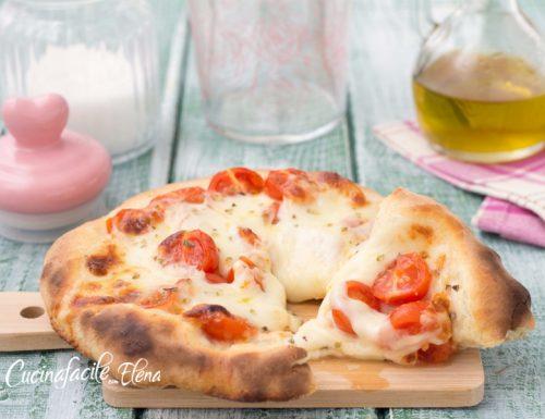 Pizza 5 minuti