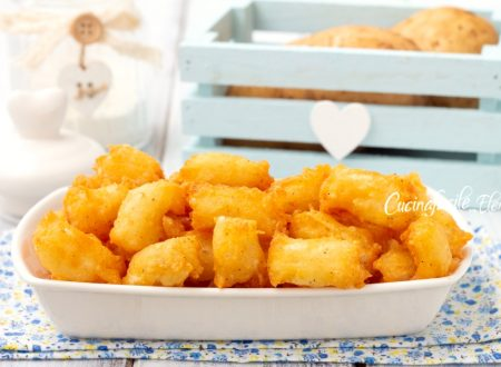 Crocchette furbe di patate