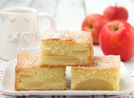 Morbidona alle mele