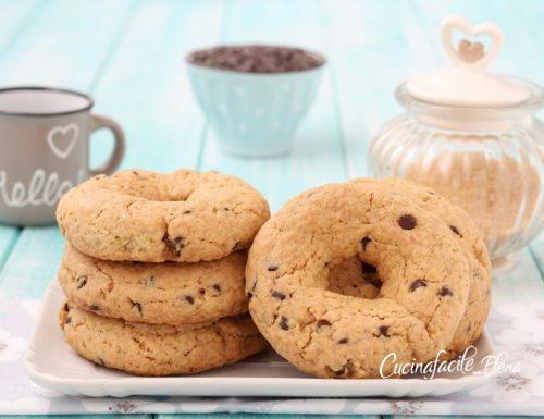 Ciambelline cookie