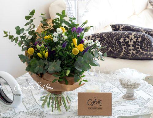 Colvin fiori a domicilio