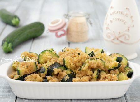 Zucchine ammollicate