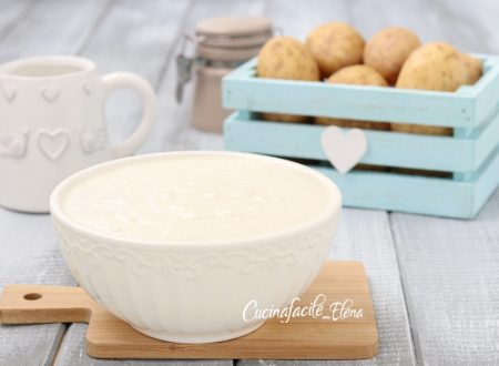 Pastella alle patate