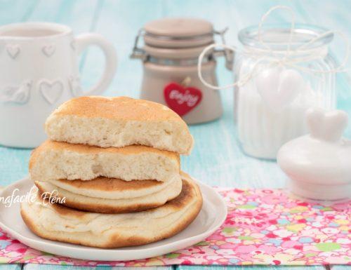 Pancakes nuvola