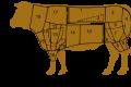 Tagli di vitello