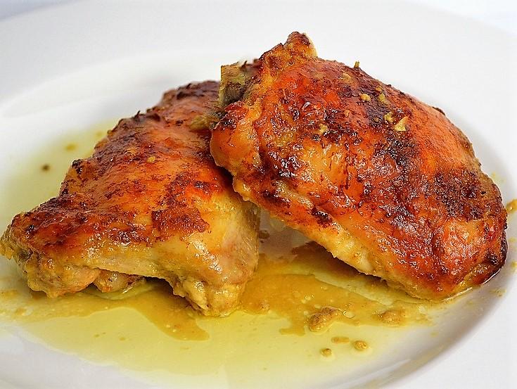 Sovracosce Di Pollo Speziate Blog Di Cucina Facile E Piatti Semplici