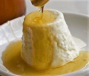 Dessert al cucchiaio veloce