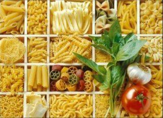 Curiosit sui diversi tipi di pasta blog di cucina facile e piatti semplici - Diversi tipi di pasta ...