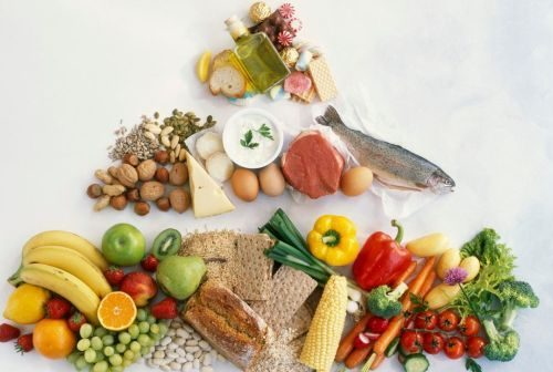 Modello nutrizionale