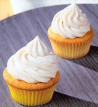 Crema perfetta per muffin