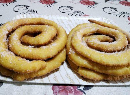 Frittelle tipiche Sarde