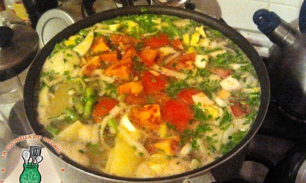 Zuppa del Vichingo