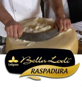 Raspadura Bella Lodi