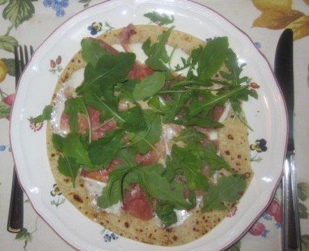 Piadina Natural Food