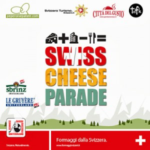 Contest  Swiss Cheese Parade