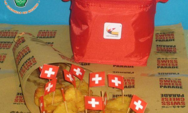 Scagliuozzoli o Tittoli  col Cuore – Street Food Napoli Swiss