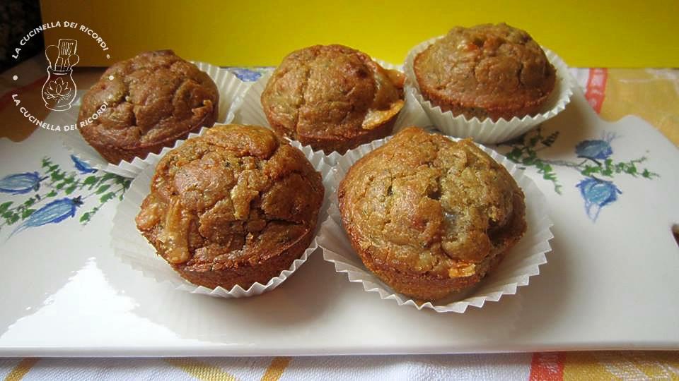 Muffin salati (2)