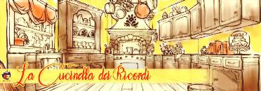 """La """"Cucinella"""" dei Ricordi"""