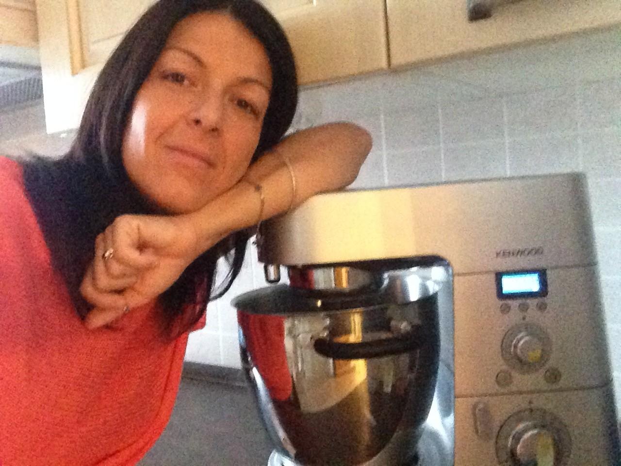 Il mio aiuto in cucina cucina imperfetta - Aiuto in cucina ...