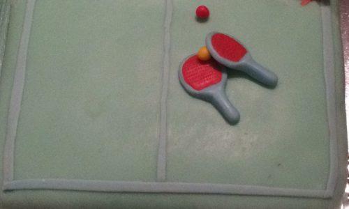 Gusto e Ping pong